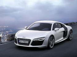 Audi R8 I Рестайлинг Купе