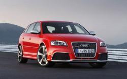 Audi RS3 I