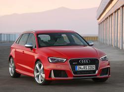 Audi RS3 II