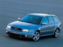 Audi RS4 I (B5)