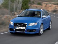 Audi RS4 II (B7) Универсал 5дв.