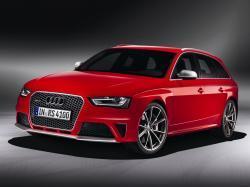 Audi RS4 III (B8)