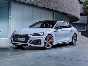 Audi RS 5 II (f5) рестайлинг Лифтбек Sportback