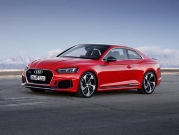 Audi RS 5 II Купе