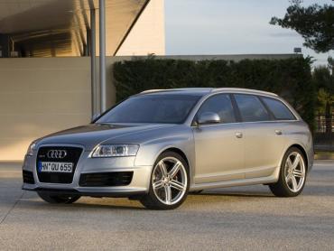 Audi RS 6 c6 Универсал 5 дв.