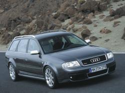 Audi RS6 I (C5) Универсал 5дв.