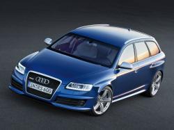 Audi RS6 II (C6) Универсал 5дв.