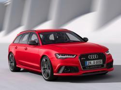 Audi RS6 III (C7) Рестайлинг