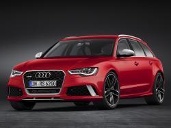 Audi RS6 III (C7)