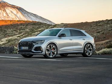 Audi RS Q8 I