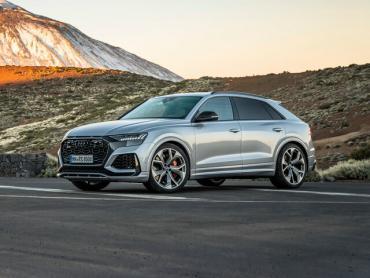 Audi RS Q8 I I Внедорожник 5 дв.