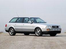 Audi S2 Универсал 5дв.