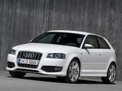 Audi S3 II (8P)