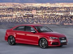 Audi S3 III (8V) Седан
