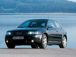 Audi S3 I (8L)