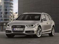 Audi S4 IV (B8) Рестайлинг Универсал 5дв.