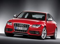 Audi S4 IV (B8) Седан