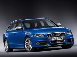 Audi S4 IV (B8) Универсал 5дв.