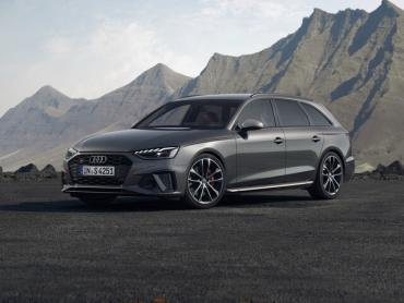 Audi S4 V (b9) рестайлинг Универсал 5 дв.