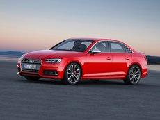 Audi S4 V (B9) Седан