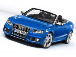 Audi S5 I Кабриолет