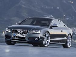 Audi S5 I Купе