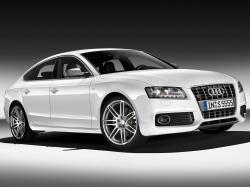 Audi S5 I Лифтбек