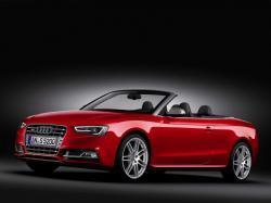 Audi S5 I Рестайлинг Кабриолет