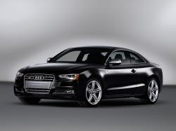 Audi S5 I Рестайлинг Купе