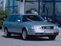 Audi S6 I (C4) Универсал 5дв.
