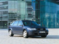 Audi S6 II (C5) Универсал 5дв.