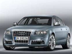 Audi S6 III (C6) Рестайлинг Седан