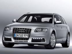 Audi S6 III (C6) Рестайлинг Универсал 5дв.