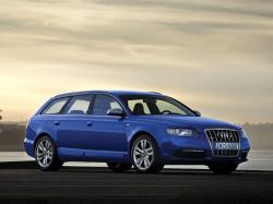 Audi S6 III (C6) Универсал 5дв.