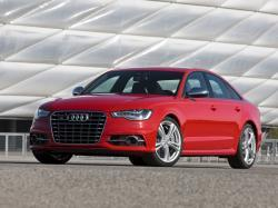 Audi S6 IV (C7) Седан