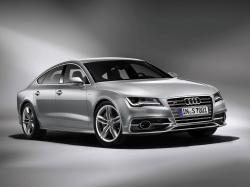 Audi S7 I