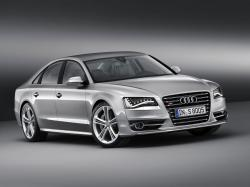 Audi S8 III (D4)
