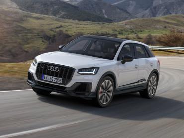Audi SQ2 I I Внедорожник 5 дв.
