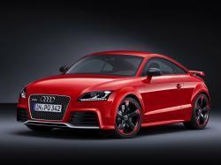 Audi TT RS II (8J) Купе