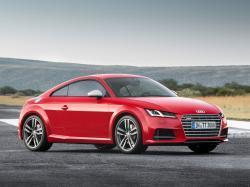 Audi TTS III (8S) Купе