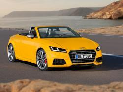 Audi TTS III (8S) Родстер