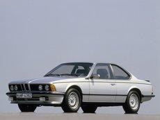 BMW 6er I (E24)