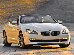 BMW 6er III (F06/F13/F12) Кабриолет