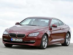 BMW 6er III (F06/F13/F12) Купе