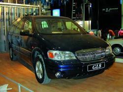 Buick GL8 I