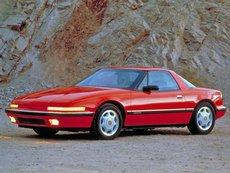 Buick Reatta Купе