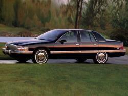 Buick Roadmaster Седан