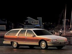Buick Roadmaster Универсал 5дв.