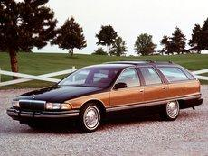 Buick Roadmaster VIII Универсал 5дв.