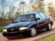 Buick Skylark IX Седан